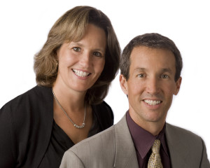 Brad & Suzanna Cooper, Catalyst Coaching Institute