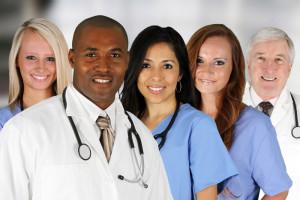 Pic - Health Care Provider