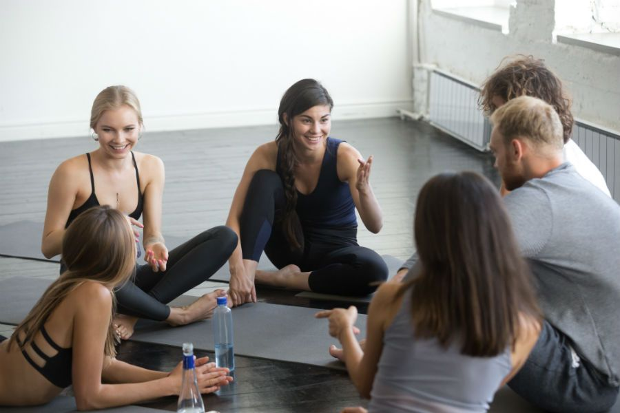 What Is It Really Like to be a Health and Wellness Coach?