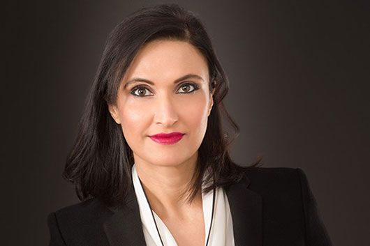 Dr. Meeta Singh, Catalyst Coaching Podcast