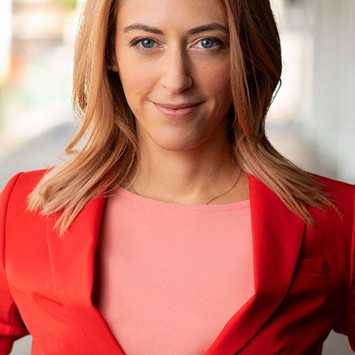 Dr. Kelly McGonigal - Catalyst Podcast