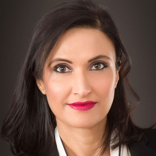 Dr. Meeta Singh - Catalyst Coaching Podcast