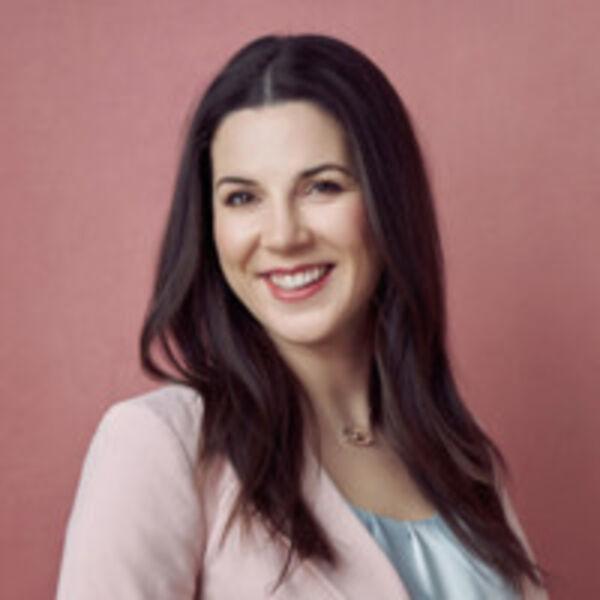 Dr. Lisa Belanger, Catalyst Podcast