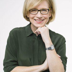 Lydia Denworth, Catalyst Podcast