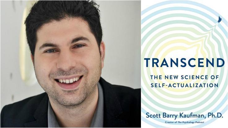 Scott Barry Karpenter