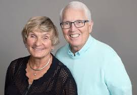 Drs. James and Janice Prochaska